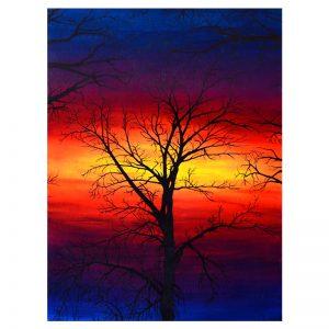 Erie Sunset 2 1